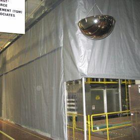 Heat-Shield-Curtain