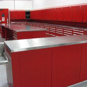 Maintenance-Shop
