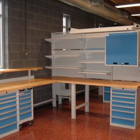 Manufacturing-Workstations