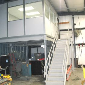 Office-Mezzanine-Project