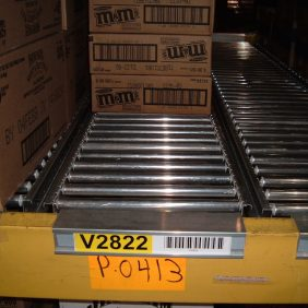 Package-Flow-Conveyor