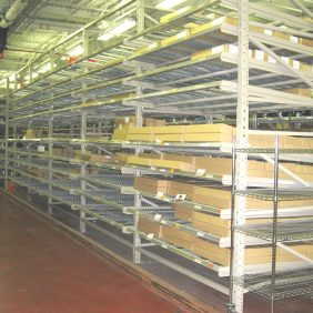 Package-Flow-Racks