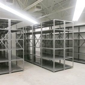 Parts-Room-Shelving