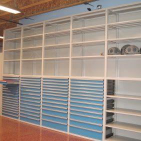 Parts-Storage-Wall