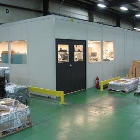 QA-Lab-Building