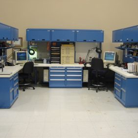 QA-Workcenter