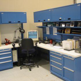 QA-Workstations