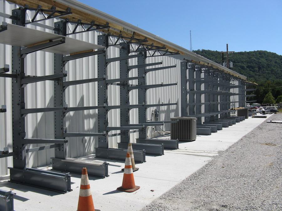 Pallet Racks Shelving Cabinets Storage Solutions Inc
