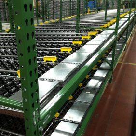 carton-flow-conveyor