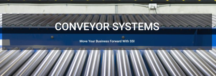 Gravity Conveyor Solutions - SSI